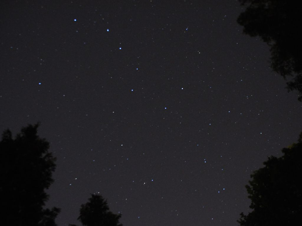find the north star polaris - photo #40